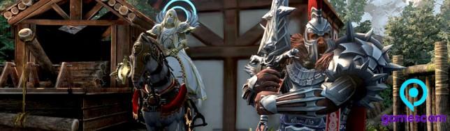 M&M Heroes VII ya es oficial en Gamescom 2014