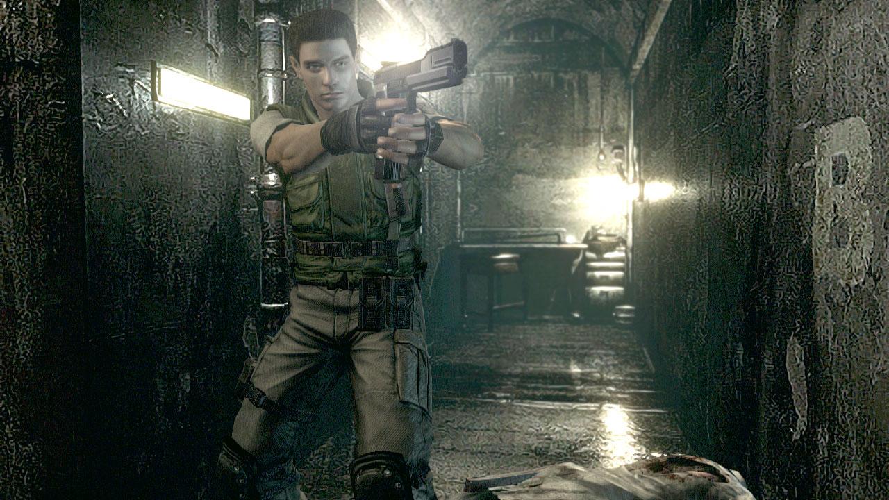 Resident Evil volverá en 2015