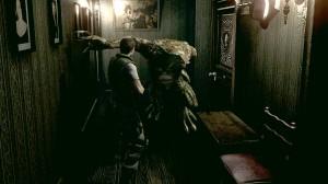 Resident Evil vuelve en 2015