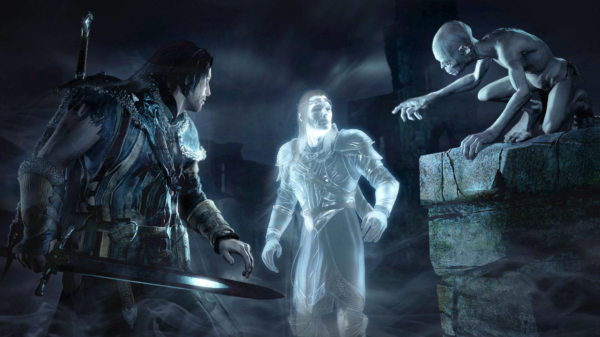 Pase de Temporada de Sombras de Mordor