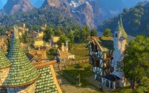 The Settlers Kingdoms of Anteria