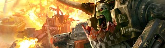Warhammer 40000 Armageddon arranca la fase beta