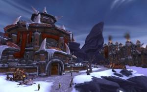 Warlords of Draenor llegará el 13 de noviembre