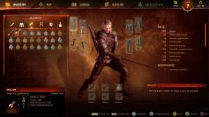 The Witcher 3 Gamescom 2014