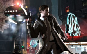 Blade Runner - Westwood Studios