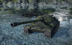 World of Tanks 9.3 - Wargaming