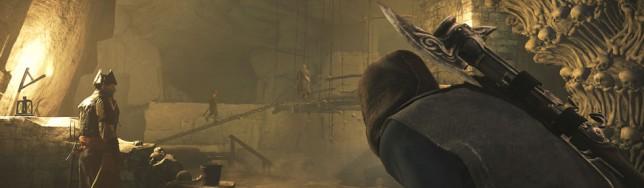 Assassin's CReed Unity anuncia su Pase de Temporada