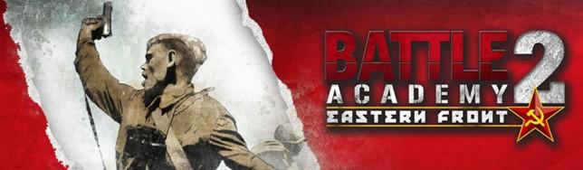 Battle Academy 2 ya disponible