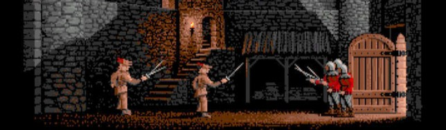 Defender of the Crown aparecerá en GOG.com