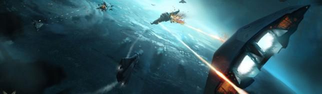 Elite Dangerous lanza la beta 2 el 30 de septiembre
