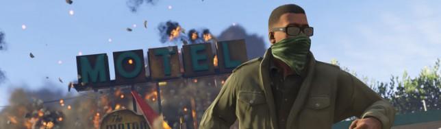 GTA V en PC para 2015