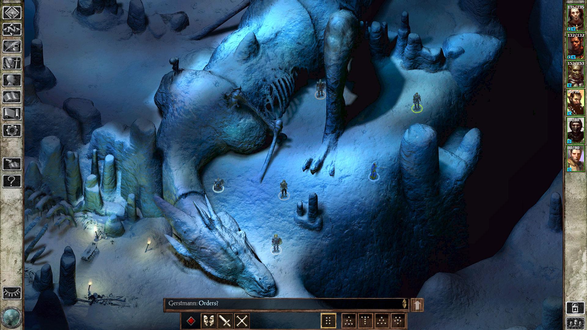 Icewind Dale Enhanced Edition