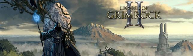 Legend of Grimrock II sale el 15 de octubre