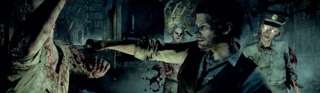 The Evil Within nuevo tráiler