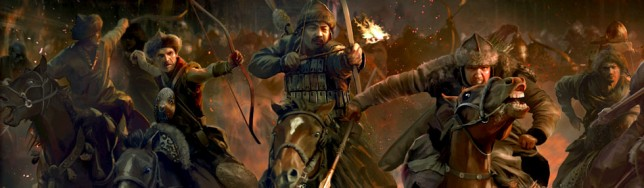 Anunciado Total War Attila