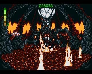 Blastar - Core Design - Amiga