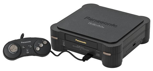 3DO - Panasonic