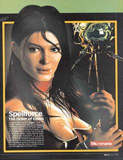 Galería - Spellforce - Jowood