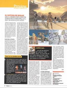 Preview - Star Wars: Caballeros de la Antigua República - BioWare, LucasArts