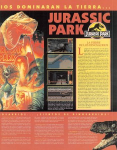 Preview Jurassic Park