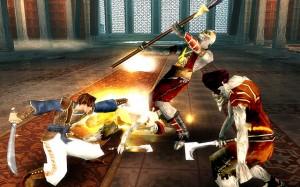 Prince of Persia - Ubisoft