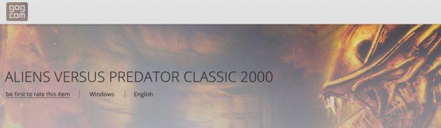 El juego de regalo para probar GOG Galaxy mezcla actualidad con calidad clásica.