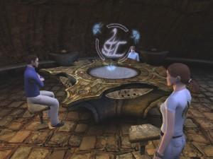 Uru: Ages Beyond Myst, Cyan Worlds, Ubisoft
