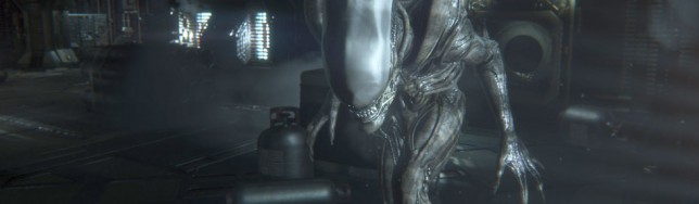 Corporate Lockdown, primer DLC para Alien Isolation