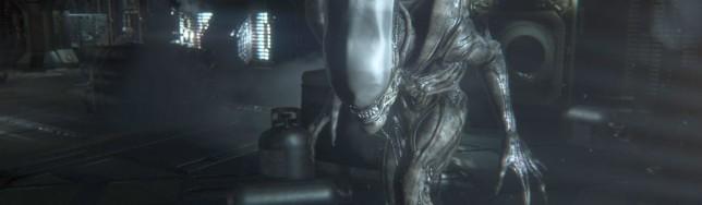 Corporate Lockdown, primer DLC para Alien Isolation