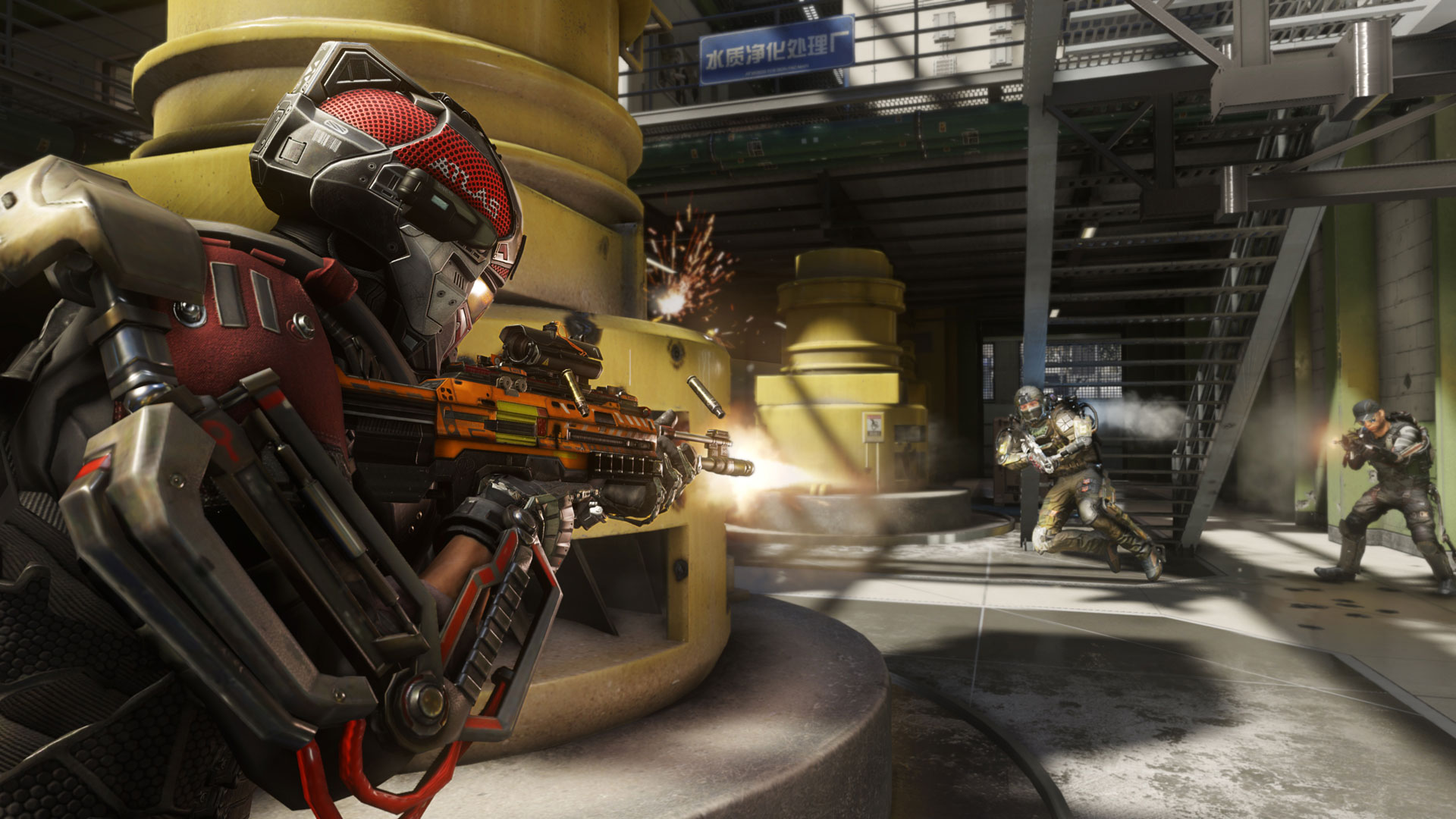 Pase de temporada de Advanced Warfare