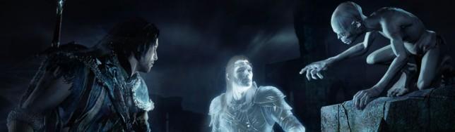 El Poder de la Sombra para Sombras de Mordor