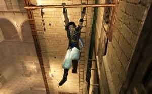 Prince of Persia: Las Arenas del Tiempo - Ubisoft