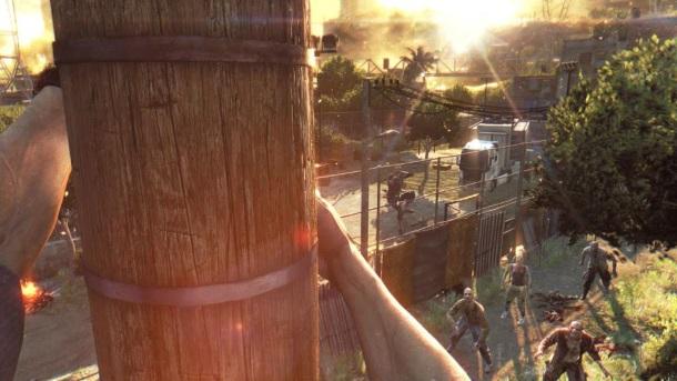 Techland sigue trabajando duro en lanzar Dying Light en enero 2015.
