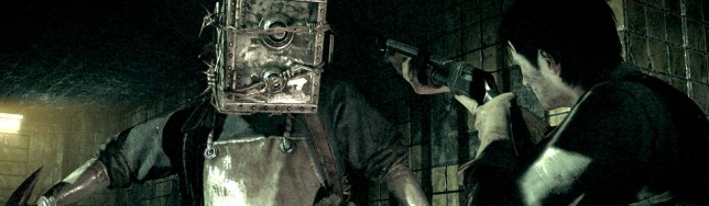 Demo de The Evil Within