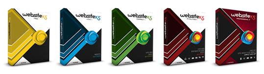 WebsiteX5 v11