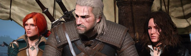 The Witcher 3 estrena intro cinemática