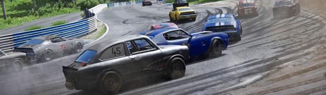 Next Car Game es ahora Wreckfest