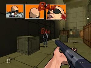 XIII - Ubisoft