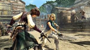 Assassin's Creed IV - Taller Prototipado