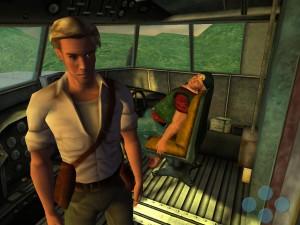 Broken Sword 3 - Revolution, THQ