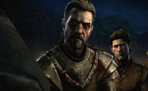 Game Of Thrones Iron From Ace - Telltale