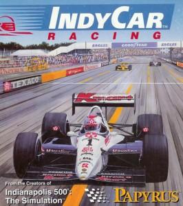 IndyCar Racing - Papyrus