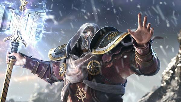Lords of the Fallen recibirá su primera expansión a finales de año.