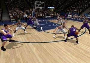 NBA Live 2004 - EA Sports
