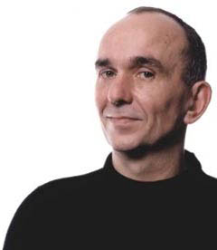 Peter Molyneux - Conferenciante en Fun&Serious