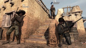 Red Dead Redemption - Taller Prototipado