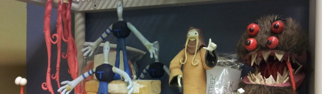 Armikrog, de los creadores de The Neverhood