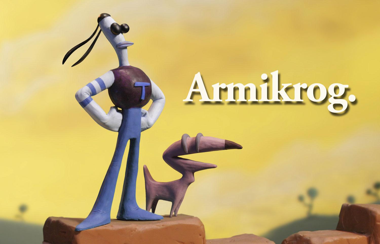 Armikrog llegará en 2015