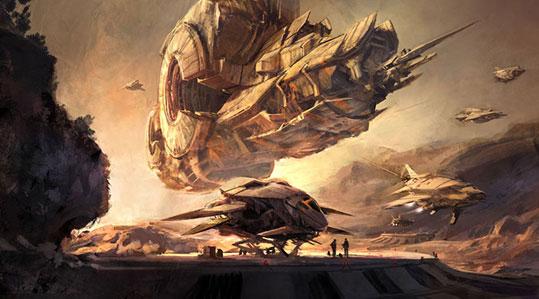 Blizzard después de Titan