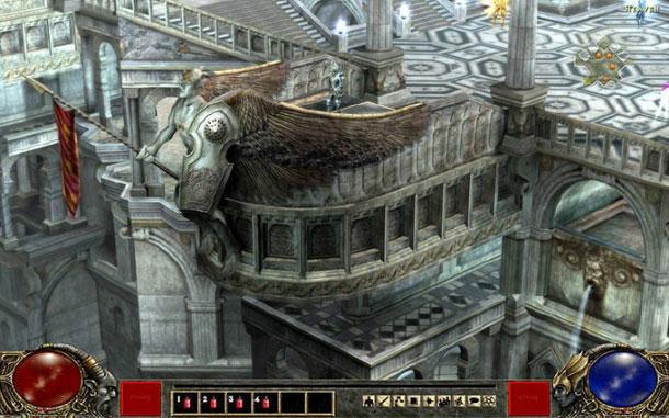 Lo que Diablo III pudo haber sido...